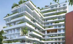 VUES D'ISSY<br />Issy-les-Moulineaux (92)