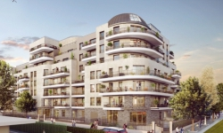 L'Amour<br />Colombes (92)