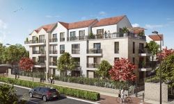Residence concorde<br />Chambourcy (78)
