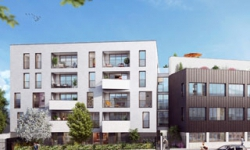 AKROME<br />Montreuil (93)