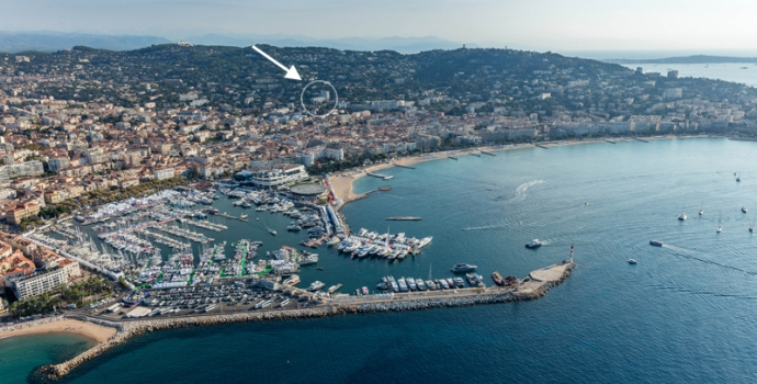 Acapace - Cannes II